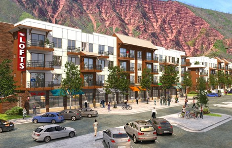 Lofts at Red Mountain