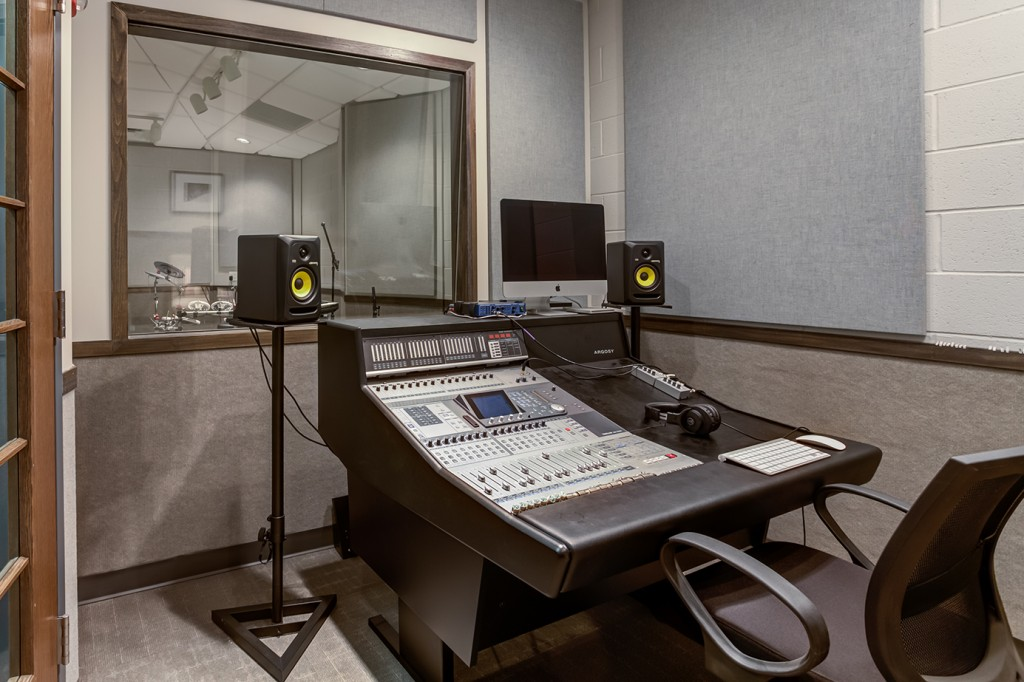 One Arlington-Recording Studio-001