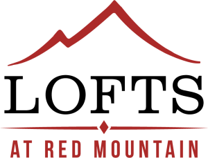 lofts at red mountain logo final